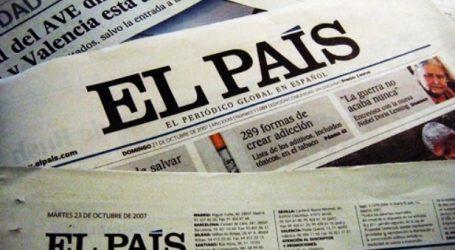 Ισπανία: Μια γυναίκα για πρώτη φορά επικεφαλής της El Pais