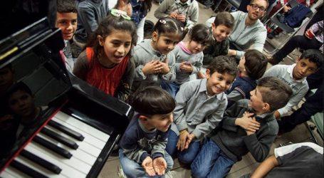 «Side by Side»: Συναυλία του El Sistema Greece με τη Συμφωνική Ορχήστρα της ΕΡΤ στο ΚΠΙΣΝ