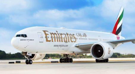«Open Day» από την Emirates, για πλήρωμα θαλάμου