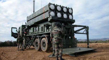 Συνομιλίες Τουρκίας με Eurosam και ΗΠΑ για αγορά εξοπλιστικών