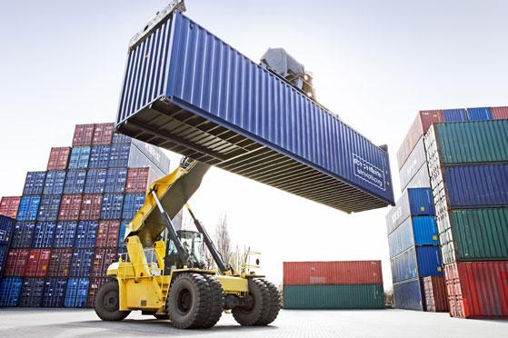 Αύξηση των βουλγαρικών εξαγωγών προς τις χώρες-μέλη της Ευρωπαϊκής Ένωσης το δεκάμηνο του 2019