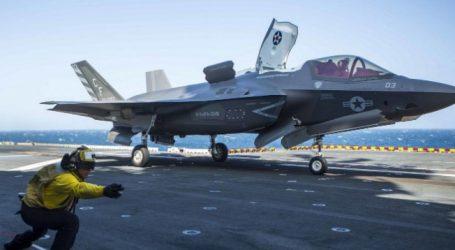 Σοβαρό πλήγμα στην Τουρκία ο αποκλεισμός της από τα F-35 – Έντονη δυσφορία Ερντογάν
