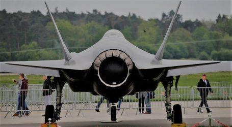 Μία «ανάσα» από την οριστική αποπομπή από το πρόγραμμα των F-35 η Τουρκία