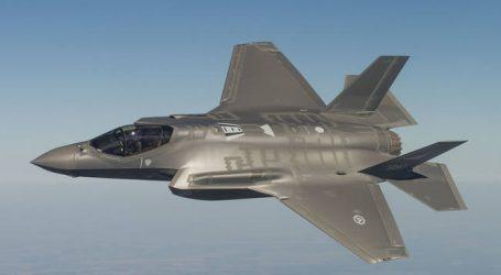 ΗΠΑ: Συνεχίζονται οι αντιδράσεις για τη διάθεση F35 στην Τουρκία