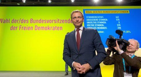 Γερμανία: Το Φιλελεύθερο Κόμμα τιμωρείται από τους ψηφοφόρους