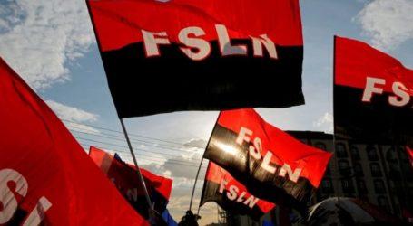 Νικαράγουα: Η Σοσιαλιστική Διεθνής απέπεμψε το FSLN