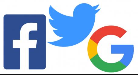 Κομισιόν-Κόλαφος για Facebook, Google και Twitter: Ανεπαρκή τα στοιχεία που παρείχαν για την καταπολέμηση της παραπληροφόρησης