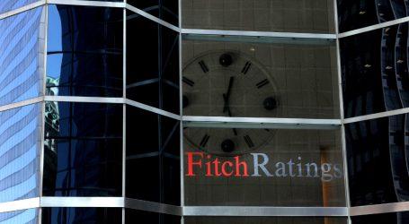 Ο οίκος Fitch διατήρησε στο «BB-» την αξιολόγηση της πιστοληπτικής ικανότητας της Ελλάδας