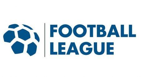 Ξεκινάει η Football League