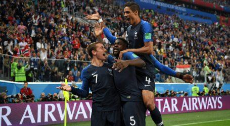 Γαλλία: 110.000 αστυνομικοί για την εθνική εορτή και τον τελικό του Παγκοσμίου Κυπέλλου
