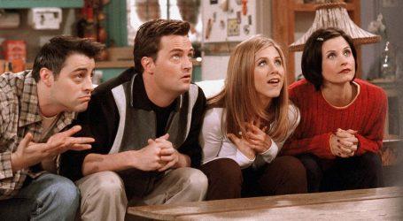 Δυσκολεύει η επανένωση των «Friends»
