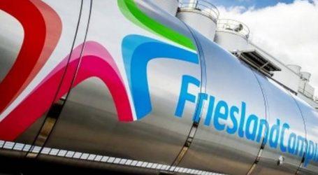 Συνεχίζει τις επενδύσεις στην Ελλάδα η FrieslandCampina
