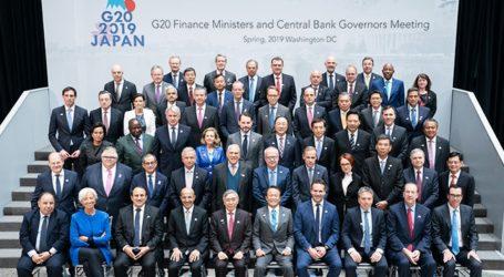 G20: Από ασάφεια ως προς το παγκόσμιο εμπόριο αναμένεται να χαρακτηρίζεται το τελικό ανακοινωθέν