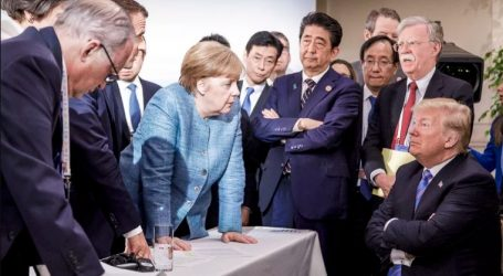 "G20: Η ΕΕ υπενθυμίζει στις ΗΠΑ ότι είναι ""σύμμαχοι, όχι εχθροί"""