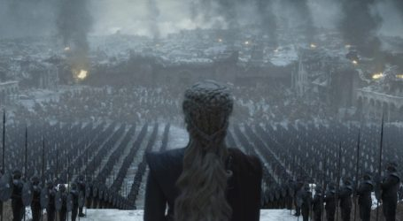 «Ξαναγυρίστε τον 8ο κύκλο του Game of Thrones με ικανούς συγγραφείς»