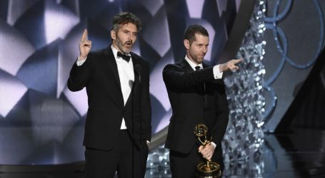 «Game of Thrones»: Έκπληξη οι πολλές υποψηφιότητες στα Emmy για τους συντελεστές