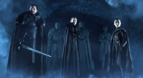 """«Το τέλος του """"Game of Thrones"""" είναι ενδιαφέρον»"""