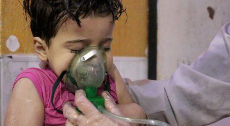 Συρία: Περίεργες καθυστερήσεις – Ο ΟΗΕ απαιτεί τους επιθεωρητές «να κάνουν τη δουλειά τους» για τα χημικά στη Ντούμα