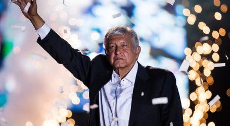Πρόεδρος του Μεξικού: Το τείχος είναι θέμα «εσωτερικής πολιτικής» των ΗΠΑ