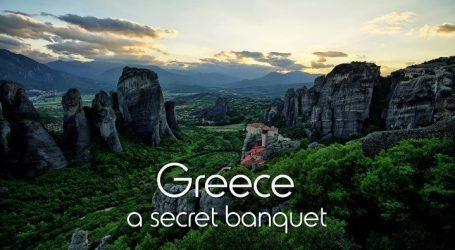 """Παγκόσμια πρωτιά για την Ελλάδα και το σποτ του ΕΟΤ """"Greece: A 365-Day Destination"""""""