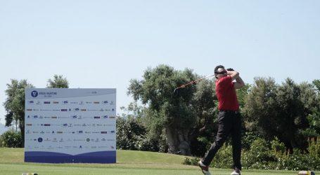 Greek Maritime Golf Event στις 4-6 Σεπτεμβρίου 2020, στη Μεσσηνία
