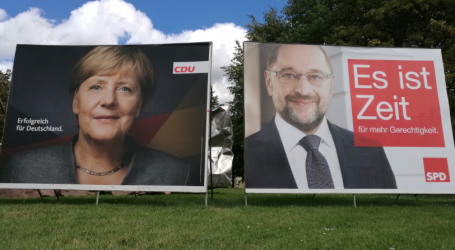 Γερμανία: Άρχισαν οι διαπραγματεύσεις για τον «GroKo»