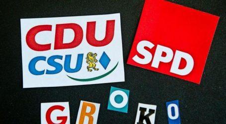 Γερμανία-χριστιανοδημοκράτες: Αν το SPD αποχωρήσει από τον Groko θα προκηρυχθούν πρόωρες εκλογές