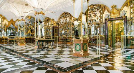 Aρπαγή κοσμημάτων και θησαυρών αξίας ενός δισ. ευρώ από μουσείο στην ανατολική Γερμανία