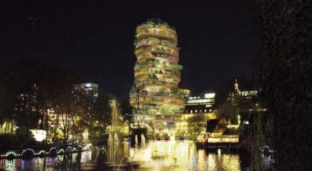 Το Ξενοδοχείο Χανς Κρίστιαν Άντερσεν στο Tivoli της Κοπεγχάγης