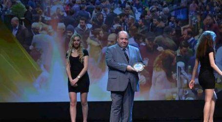 Χρυσό βραβείο για την HORECA στα Tourism Awards 2018