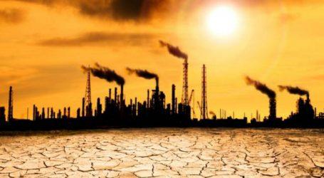 Ευρωκοινοβούλιο-Συμφωνία των Παρισίων: Η ΕΕ καλείται να εντείνει τα μέτρα για την Κλιματική Αλλαγή