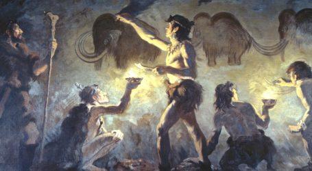«Μάχη» για την κατάκτηση των σπηλαίων έδωσε ο Homo Sapiens με την αρκούδα