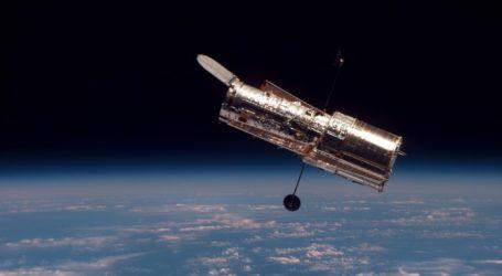 Το διαστημικό τηλεσκόπιο Hubble συμπληρώνει 29 έτη λειτουργίας