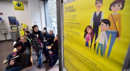 """Ιταλία: Ξεκίνησε το """"εισόδημα του πολίτη"""""""
