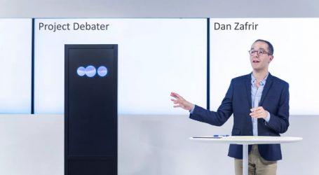 IBM: Παρουσίασε σύστημα τεχνητής νοημοσύνης που κάνει «ντιμπέιτ» με ανθρώπους
