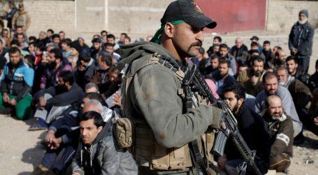 HRW κατά Ιράκ για τις δίκες υπόπτων για συμμετοχή στον ISIS