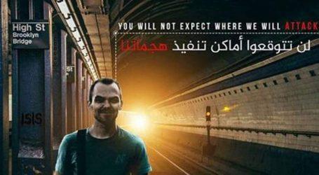 Αφίσα του ISIS απειλεί με επιθέσεις στο μετρό της Νέας Υόρκης