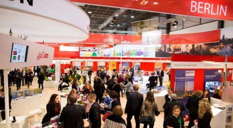 ITB Berlin 2019: Άμεση παρέμβαση της ελληνικής πρεσβείας στο τουριστικό περίπτερο της Β. Μακεδονίας