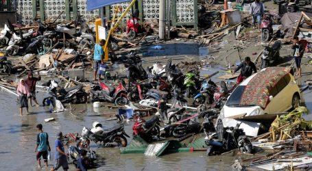 (UPD) Ινδονησία-τραγωδία | Έφτασαν τους 1.649 οι νεκροί | 5.000 αγνοούμενοι | Σταματούν οι έρευνες; VID