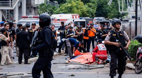 Ινδονησία: Νέα βομβιστική επίθεση στη Σουραμπάγια – Τουλάχιστον 5 νεκροί