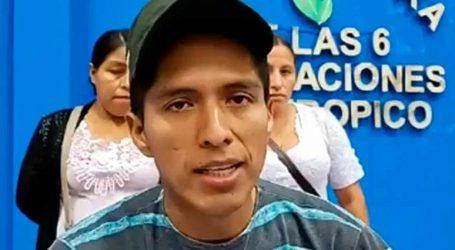 Βολιβία: Θα είναι ένας 29χρονος διάδοχος της αριστεράς του Έβο Μοράλες;