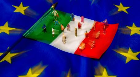 H Ιταλία υπό ασφυκτική χρονική πίεση