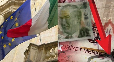 Alpha Bank: Τουρκία και Ιταλία δυσμενείς παράγοντες για τη μετα-μνημονιακή Ελλάδα