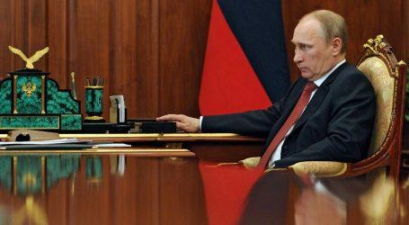 Ρωσία | Απόλυτη κυριαρχία Πούτιν – Επανεξελέγη με 76,65%