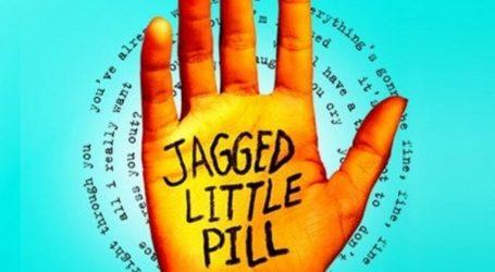 Μιούζικαλ με τα τραγούδια του άλμπουμ «Jagged Little Pill» της Alanis Morissette στο Μπρόντγουεϊ
