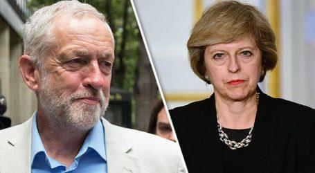 Debate Μέι-Κόρμπιν στο BBC για το Brexit στις 9 Δεκεμβρίου