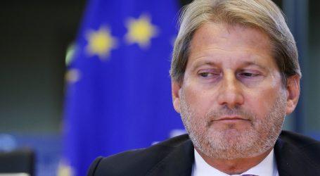 ΕΕ: Ξεκίνησε την ενταξιακή διαδικασία για πΓΔΜ και Αλβανία