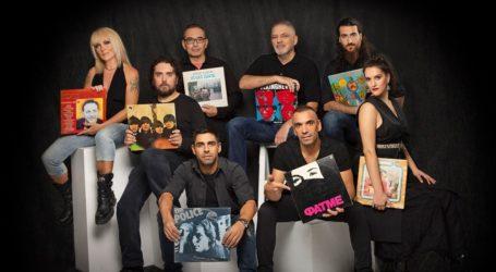 Jukebox: Τα τραγούδια που μας μεγάλωσαν στο Γυάλινο Μουσικό Θέατρο