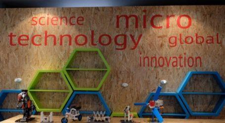 «Junior Engineer Academy», το εκπαιδευτικό πρόγραμμα που φέρνει τη ρομποτική σε 16 σχολεία
