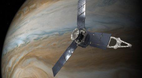 Νέες αποκαλύψεις από το σκάφος Juno για τα βάθη του Δία